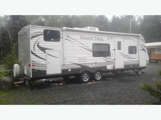 Used Travel Trailers For Sale In Durham Region
