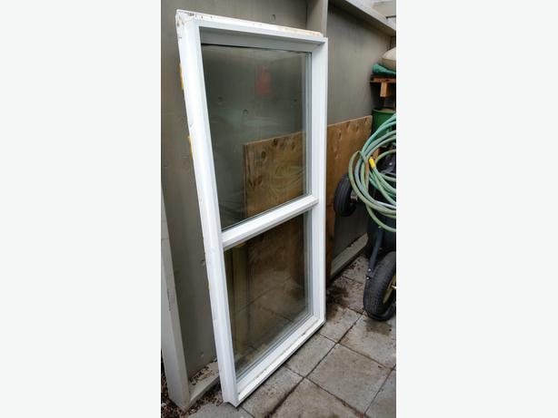 Pre hung door and sliding glass doors central saanich for Prehung sliding glass doors