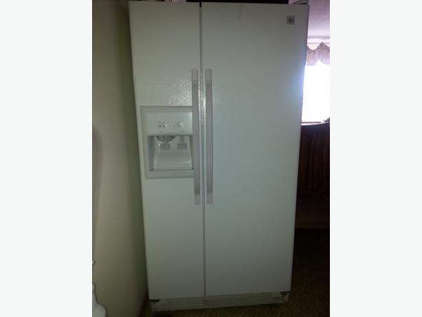 Kitchenaid Refrigerator Superba kitchenaid superba refrigerator central regina, regina