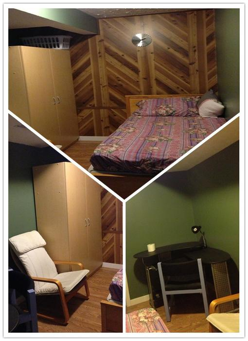 Girl Looking For Free Room In London