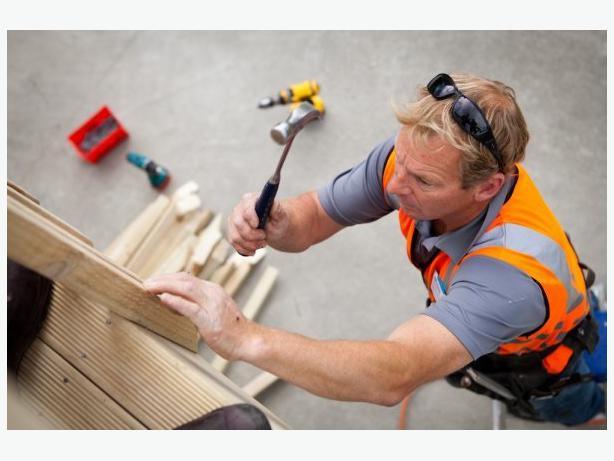 Reliable Handyman Required Youbou Cowichan