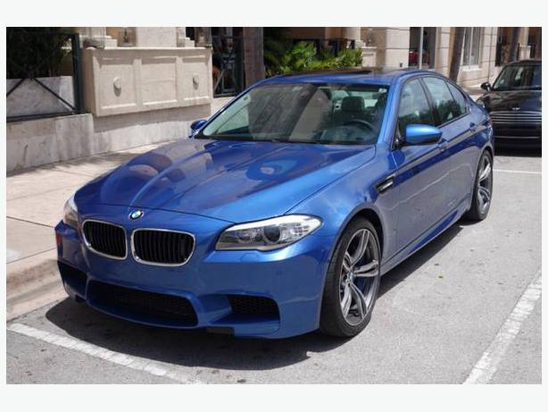 2012 bmw m5 for sale or lease takeover vancouver city vancouver. Black Bedroom Furniture Sets. Home Design Ideas