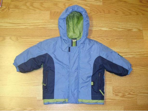 Like New Winter Coat Size 2 - Excellent Condition! $8