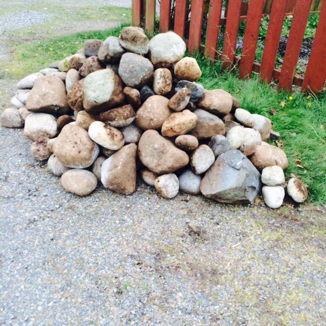 free landscaping rocks central nanaimo nanaimo