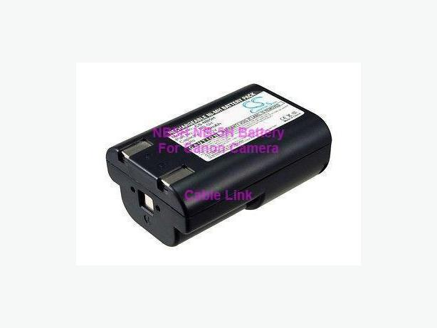 NB5H NB-5H Battery For Canon PowerShot S10 S20 A5 A50