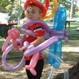 Balloon Artist, Sculptor and Decorator