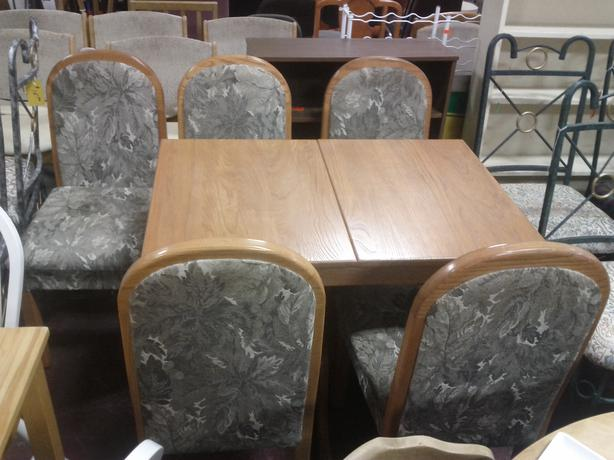 dining table and chairs for rv