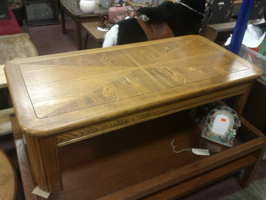 Coffee table ladysmith cowichan mobile for Coffee tables london ontario