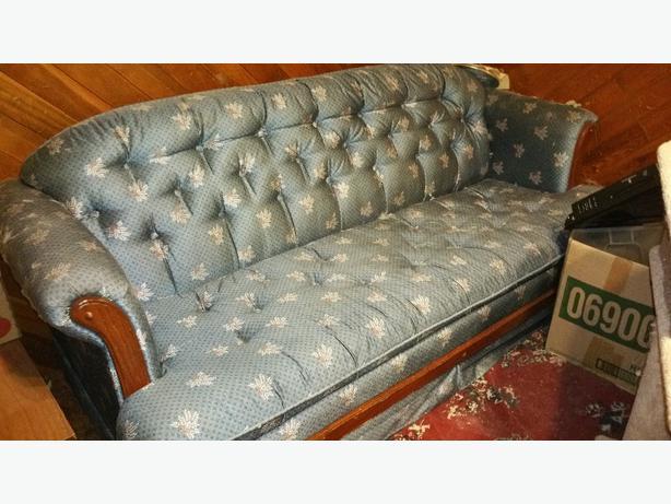 Hide A Bed Couch North Regina Regina