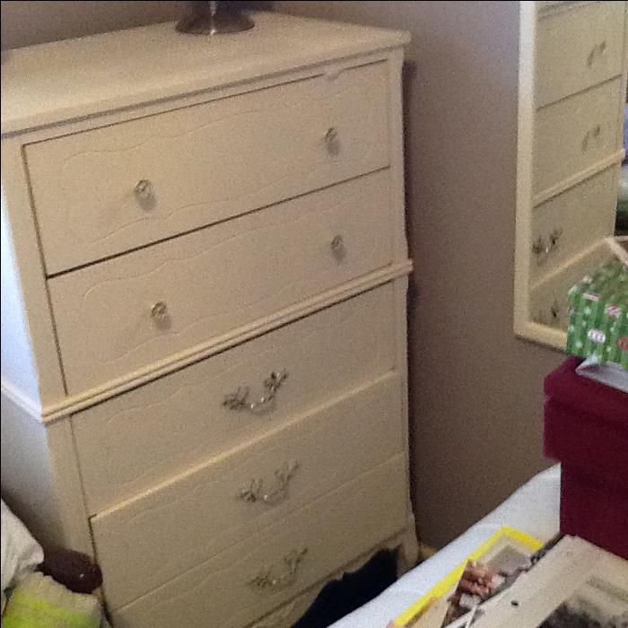 Estate Moving Sale Clean Nice Bedroom And Office Furniture