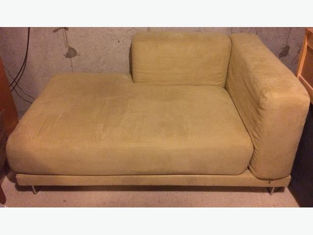 IKEA Tylosand Chaise Lounge - Yellow : chaise lounge ottawa - Sectionals, Sofas & Couches