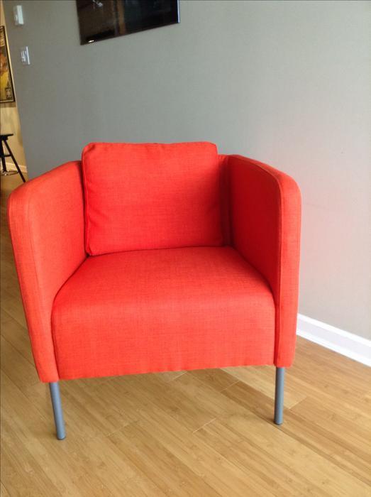ikea ekero chair new victoria city victoria. Black Bedroom Furniture Sets. Home Design Ideas