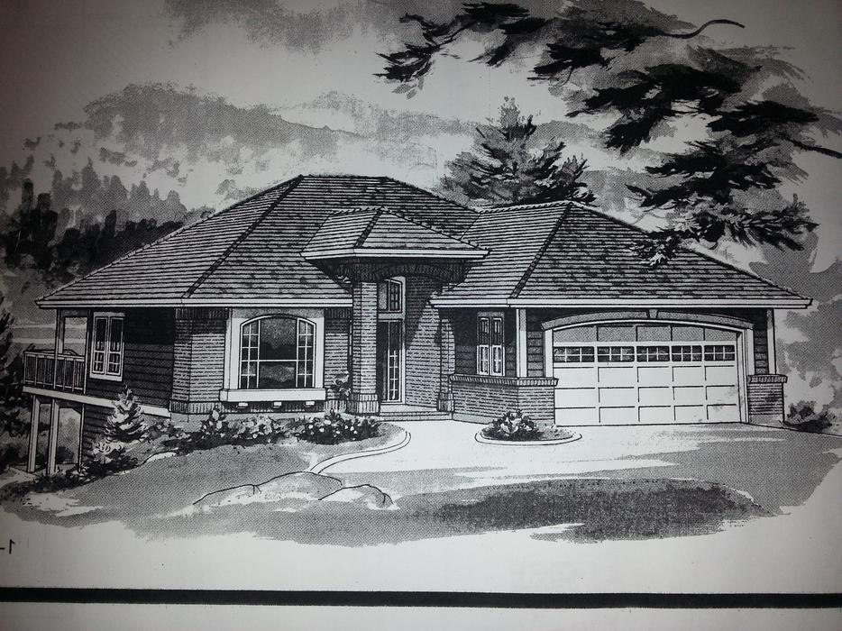 Jenish House  Plan  Parksville Nanaimo