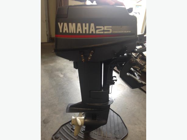 1996 yamaha 25 hp 2 stroke with direct oil inject north for 25hp yamaha 2 stroke