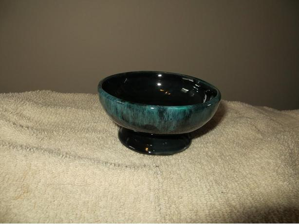Misc.  Blue/Green Pottery Pieces - $5.00 EACH (reduced)