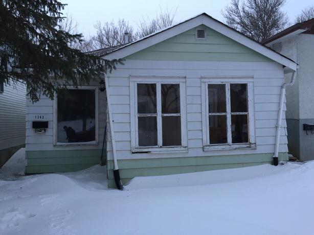two bedroom house for rent central regina regina
