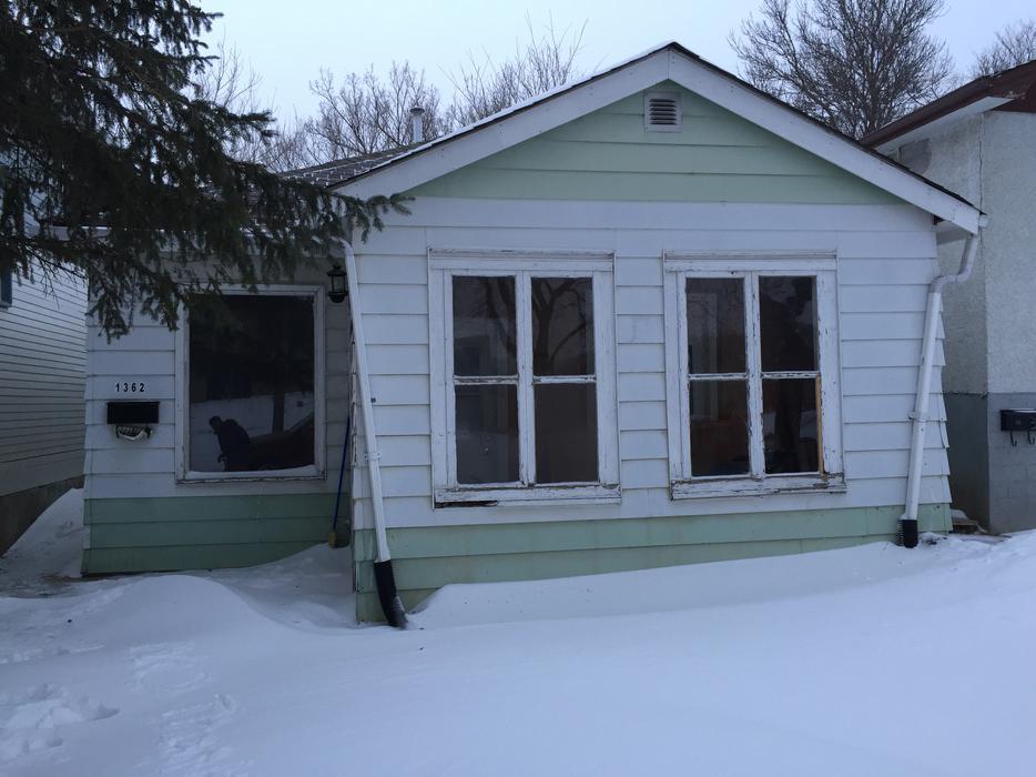 Two Bedroom House For Rent Central Regina Regina
