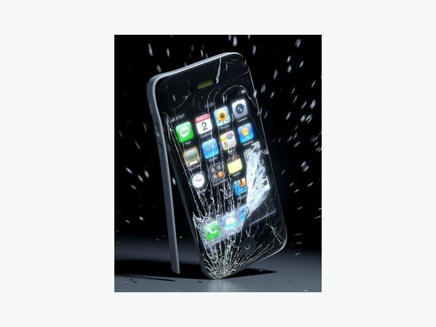 Iphone Screen Repair Lethbridge