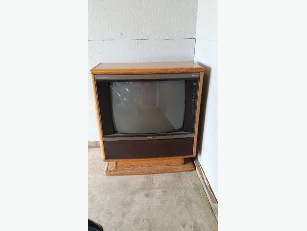 Free Zenith Console Tv South Regina Regina