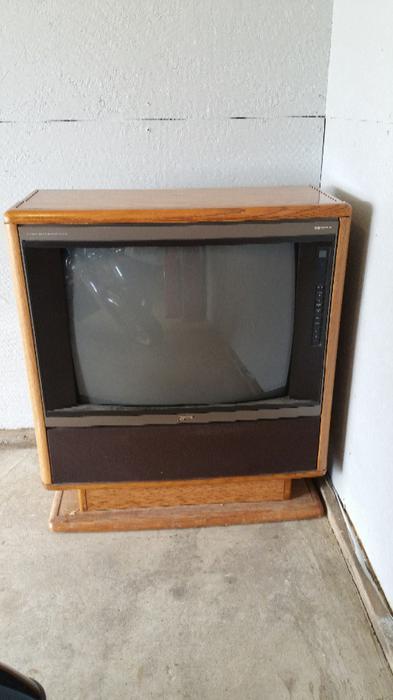 Free zenith console tv south regina