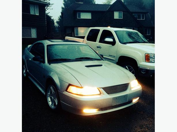 2000 Mustang GT - Crate Motor MMR 4.75L (750SE) #MustangGT