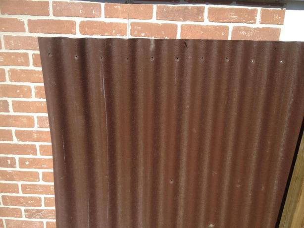 Ondura Corrugated Roofing Panels East Regina Regina