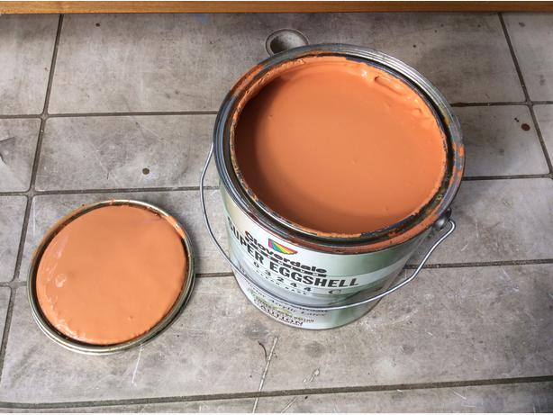 Cloverdale Paint South Red Deer
