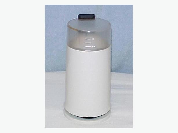 Braun Coffee Grinder ~ Braun blade coffee grinder model ksm electric