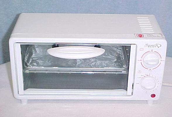 Small Gourmet S Best Countertop Toaster Oven Boat