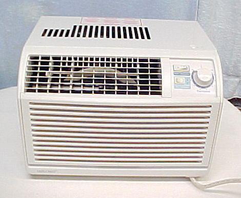 Danby diplomat window air conditioner dac5088m 5 000 btu for 10 inch tall window air conditioner