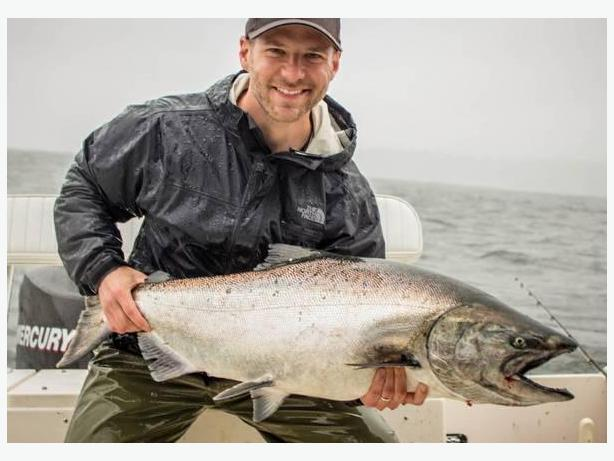 Top Producing Salmon & Halibut Charters