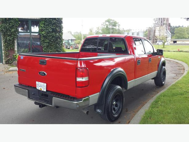 2008 ford f150 xlt price drop outside nanaimo parksville qualicum beach mobile. Black Bedroom Furniture Sets. Home Design Ideas