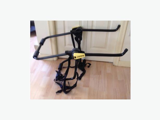 Rhode Gear Bike Rack Cosmecol