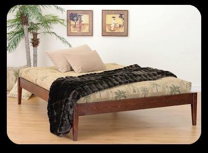 Bed Frames Lethbridge
