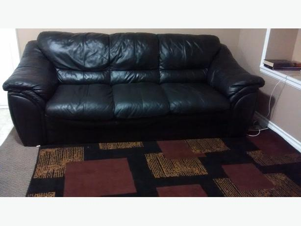 Leather Couch Surrey Incl White Rock Vancouver
