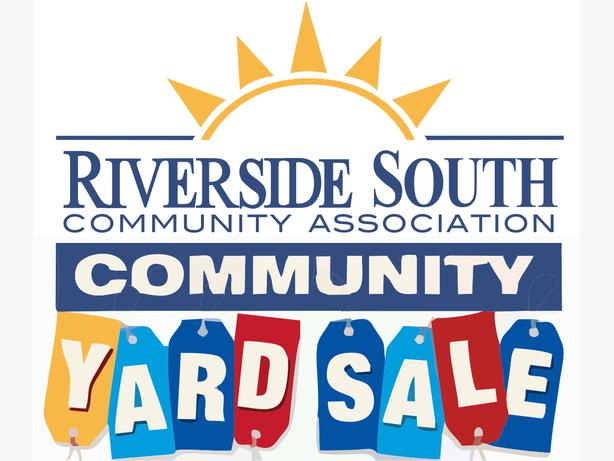 yard sales riverside