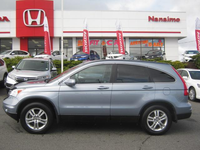 2011 honda cr v ex stock h14347a outside victoria