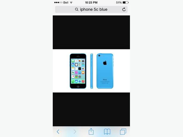 iphone 5c for sale iphone 5c 16 gb for summerside pei 14664