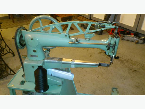 leather sewing machine walking foot