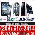 WINNIPEG CELL PHONE & COMPUTER REPAIR/UNLOCK:IPHONE/IPAD/SAMSUNG
