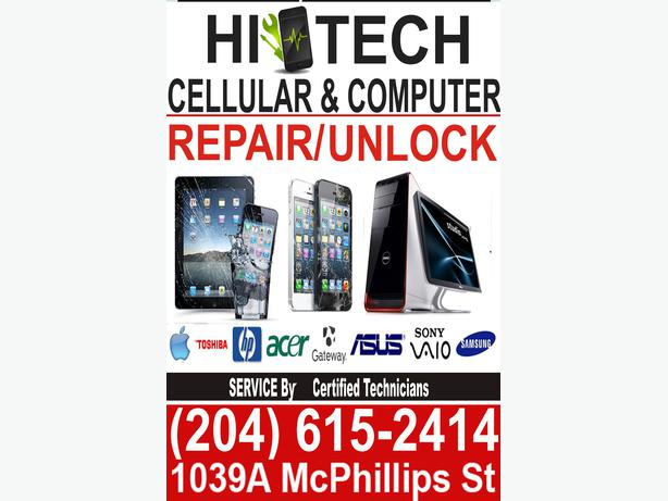 Iphone Repair Winnipeg >> Winnipeg Cell Phone Amp Computer Repair Unlock Iphone Ipad