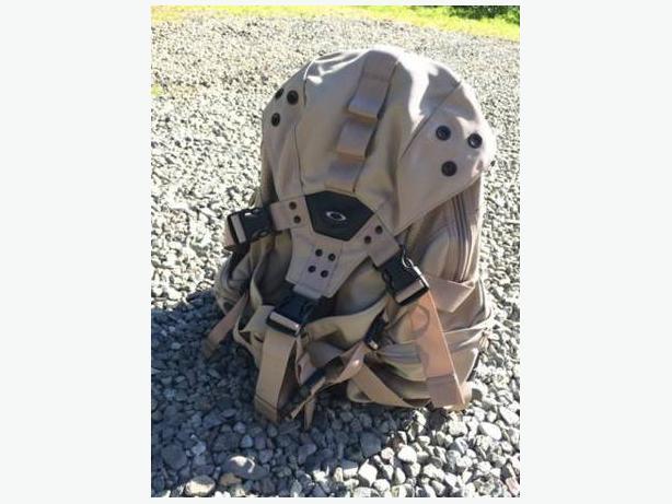 Oakley Icon 2.0 Backpack