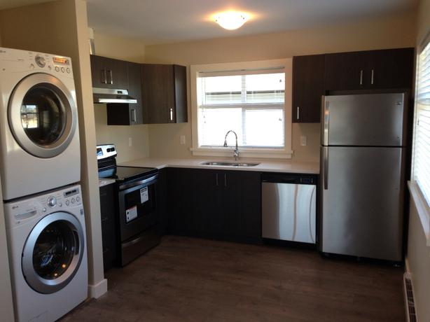 New 600 sq ft 1bedroom suite in new home july 1 west shore for 600 sq ft modular home
