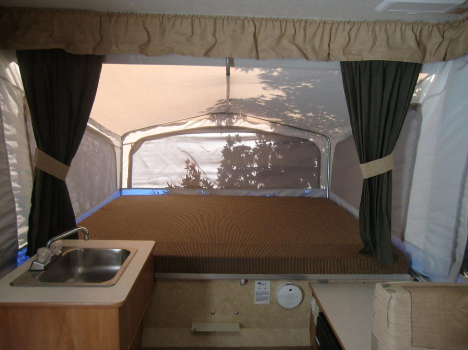 Starcraft 2407 Tent Trailer Central Nanaimo Nanaimo Mobile