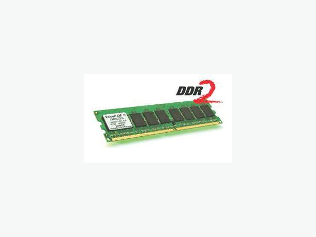 2GB DDR2 RAM for Desktop