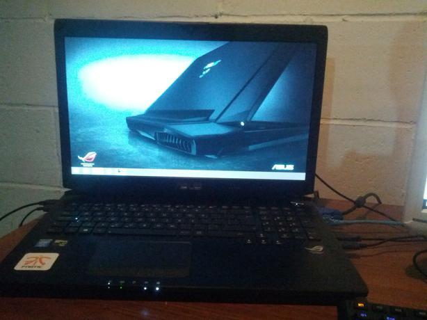 ASUS ROG G750JW 17-Inch Gaming Laptop Nepean, Ottawa - MOBILE