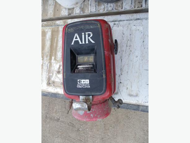 Eco Air Meter : Eco air meter service station model yorkton regina