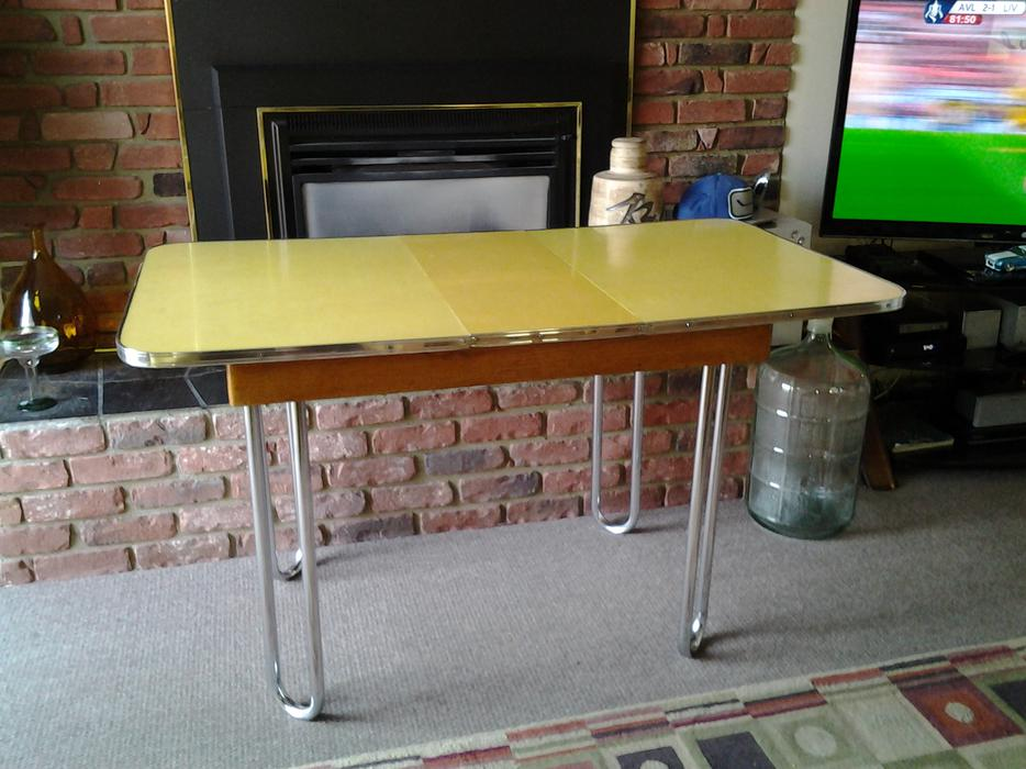 very cool retro 50 39 s dining table original 50 39 s victoria