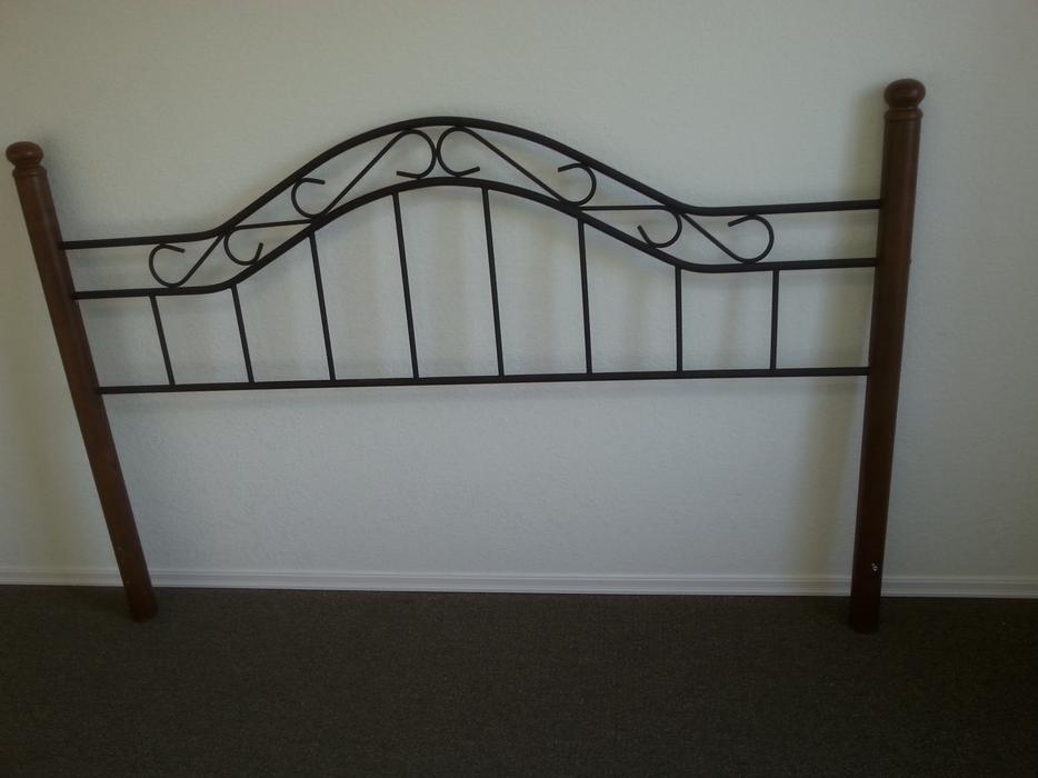size bed frame for sale nanaimo