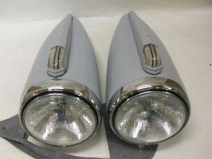 Wanted 41 46 Chevy Pickup Headlight Esquimalt Amp View